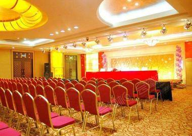 国际宴会A厅\国际宴会B厅