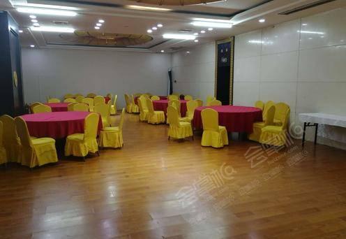 国际宴会C厅