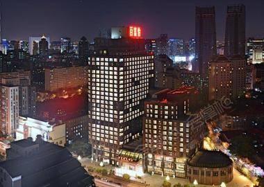 北京百富怡大酒店