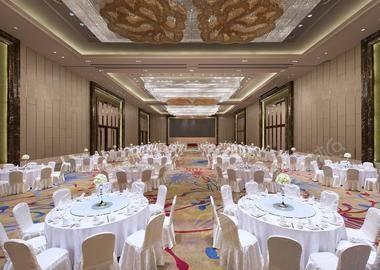 大宴会厅II+III