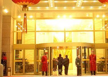 泰州靖江國際大酒店