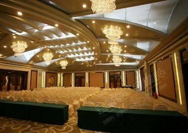 会议中心-会议厅