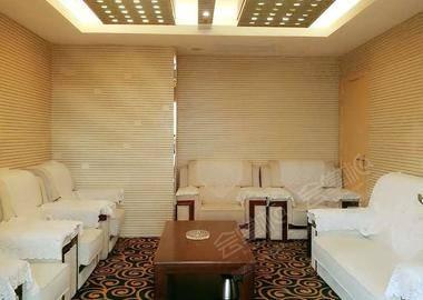 贵宾休息室