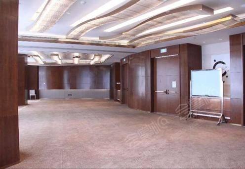 千玺会议室1+2
