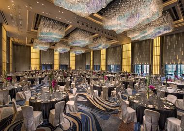 海上世界宴会厅