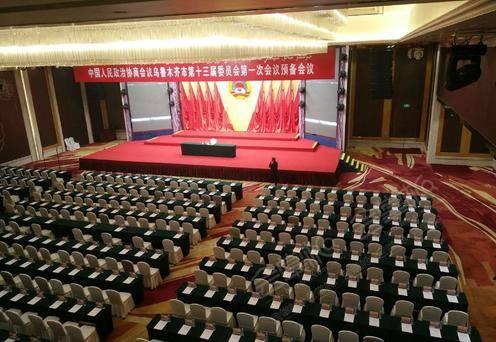 锦江宴会厅