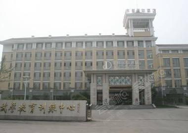 济南东都国际酒店
