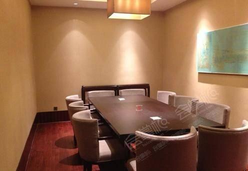 商务中心小会议室
