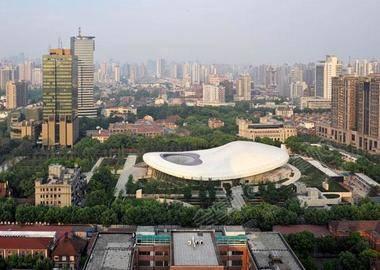 上海文化广场