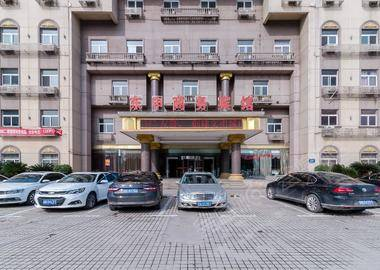 南昌东申商务宾馆