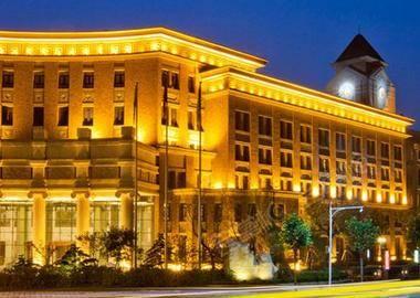 南京绿地御豪温泉酒店(原御豪汤山温泉国际酒店)
