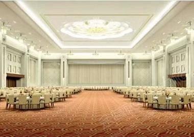 会展中心宴会厅