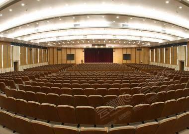会展中心演播厅