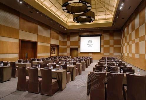 Ballroom 宴会厅A