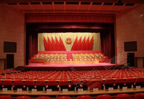环球剧院(阶梯式)
