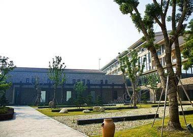 苏州阳澄湖澜廷度假酒店