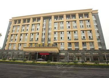 杭州恒景国贸大酒店