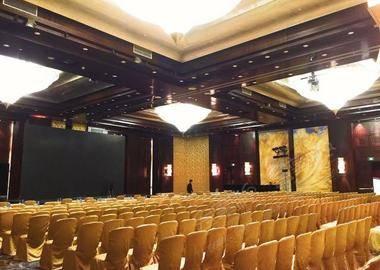 大宴会厅 I 和 II