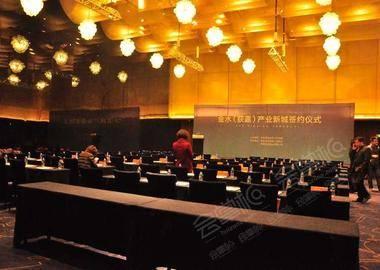大宴会厅 Ⅱ