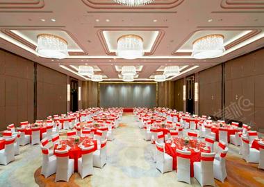 Huaxia Grand Ballroom