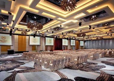 大宴会厅三厅