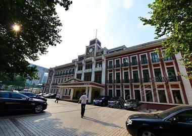 南京中央饭店