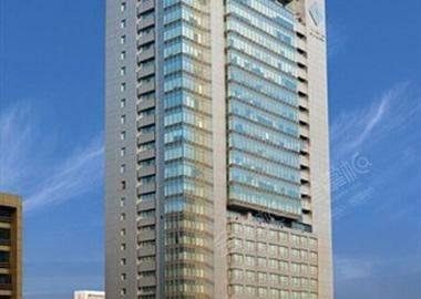 南京国信酒店