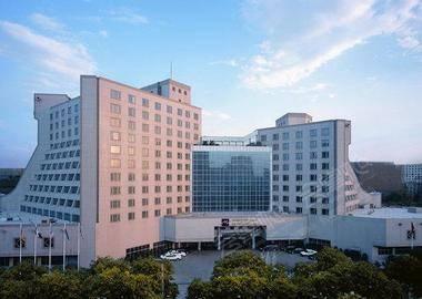 西安阿房宫维景国际大酒店