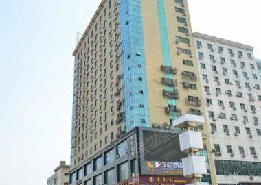 南昌汉居酒店(火车站店)