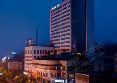 杭州航程酒店桐庐金鑫店