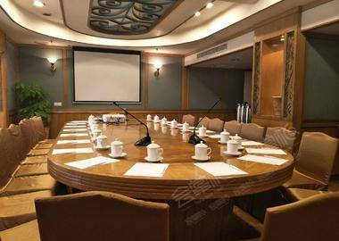 会议室B室