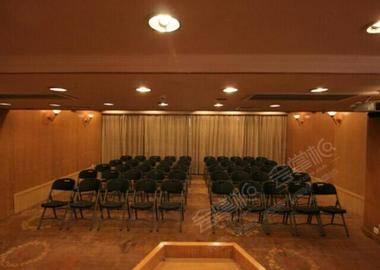 会议室C室