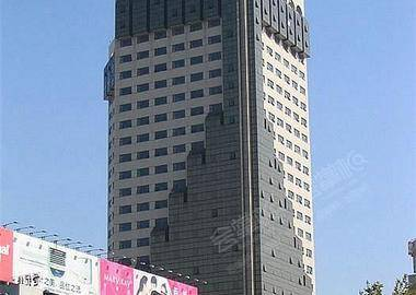 南京建伟大厦