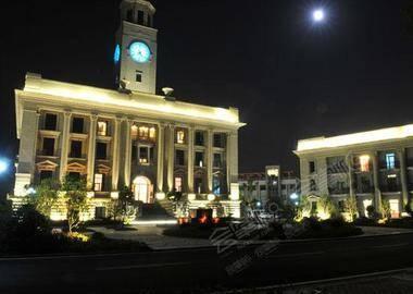 武汉卓尔悦玺酒店