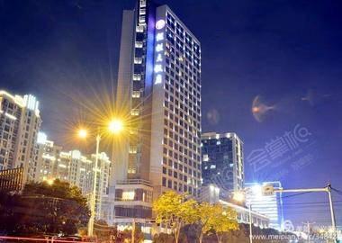 武汉纵横大饭店