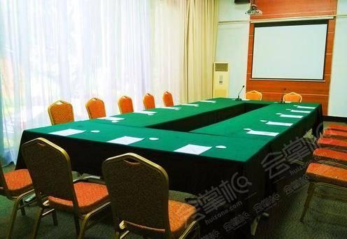 晓园会议室