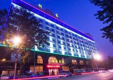 武汉创意宾馆贵宾楼