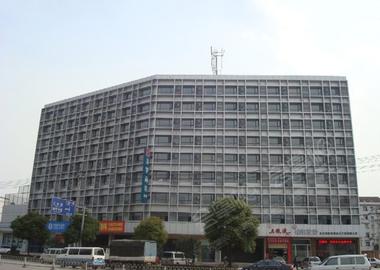美罗商务旅馆(武汉欢乐谷店)