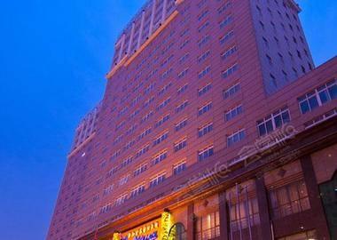 武汉中原国际大酒店