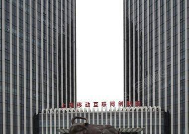 上海华滋奔腾大厦