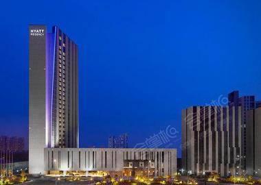 天津东凯悦酒店