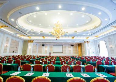 凤凰国际会议中心II
