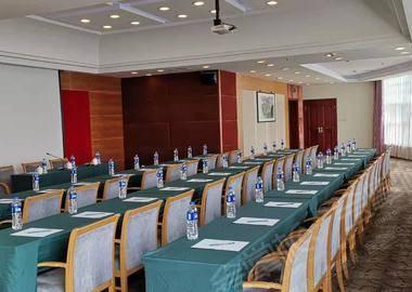 20楼会议室