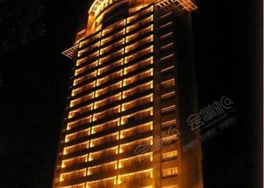 上海新长江大酒店