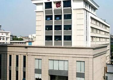 湖北省发改委培训中心培训大厦