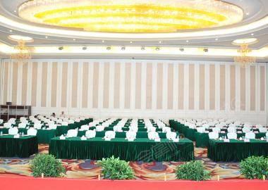 凤凰国际会议中心半厅