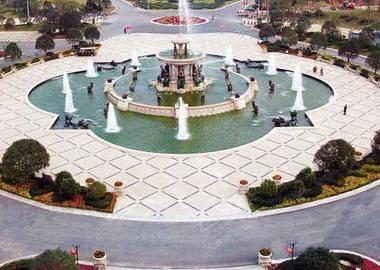 安徽滁州碧桂园欧洲城凤凰酒店