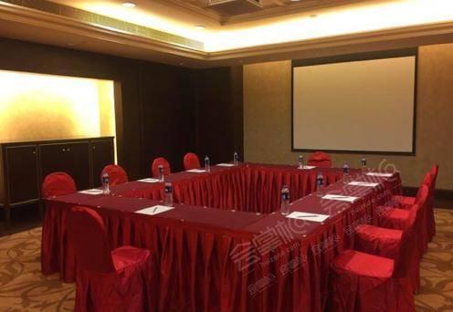 会议室4B