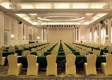 凤凰国际会议中心1厅
