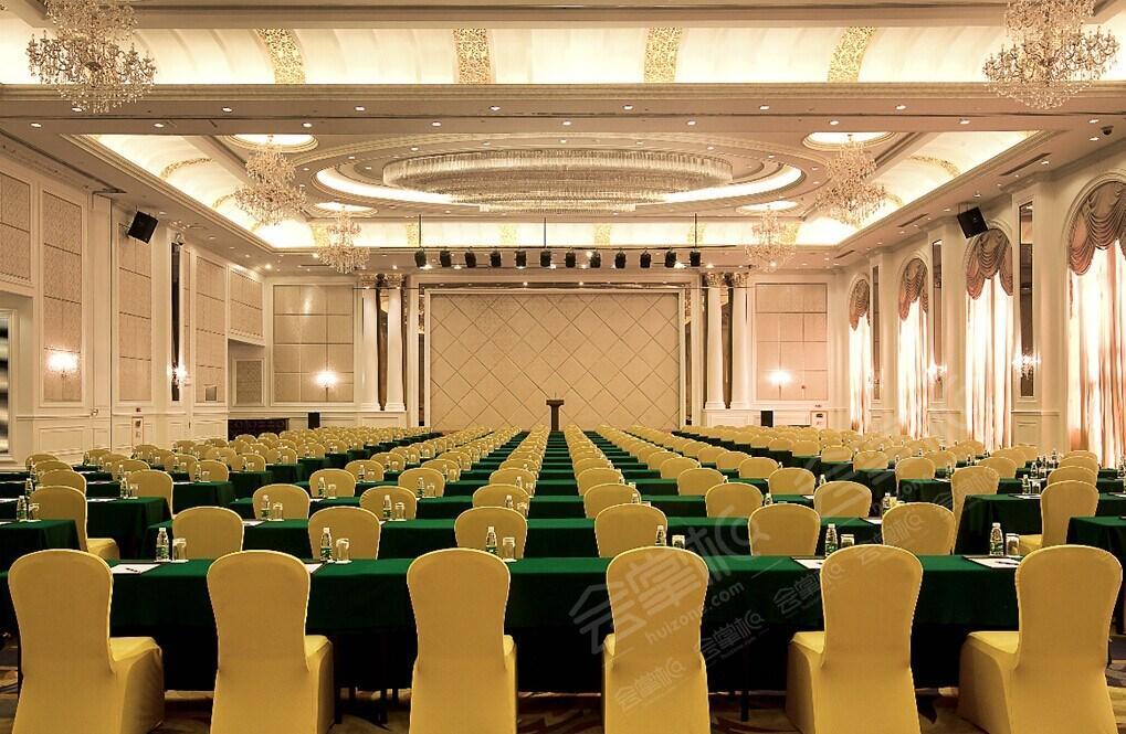 凤凰国际会议中心2厅